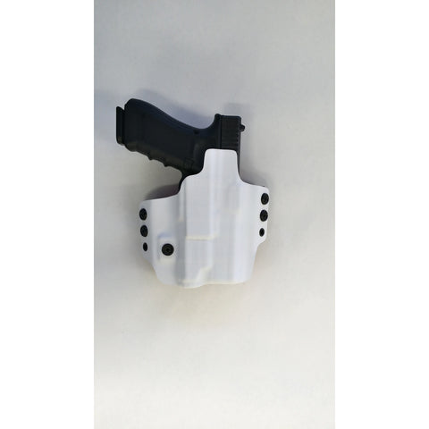 Custom Color Light Bearing Holster