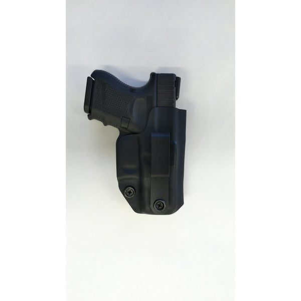 IWB Kydex Holster (The Tuckable) - DC Tactical Solutions