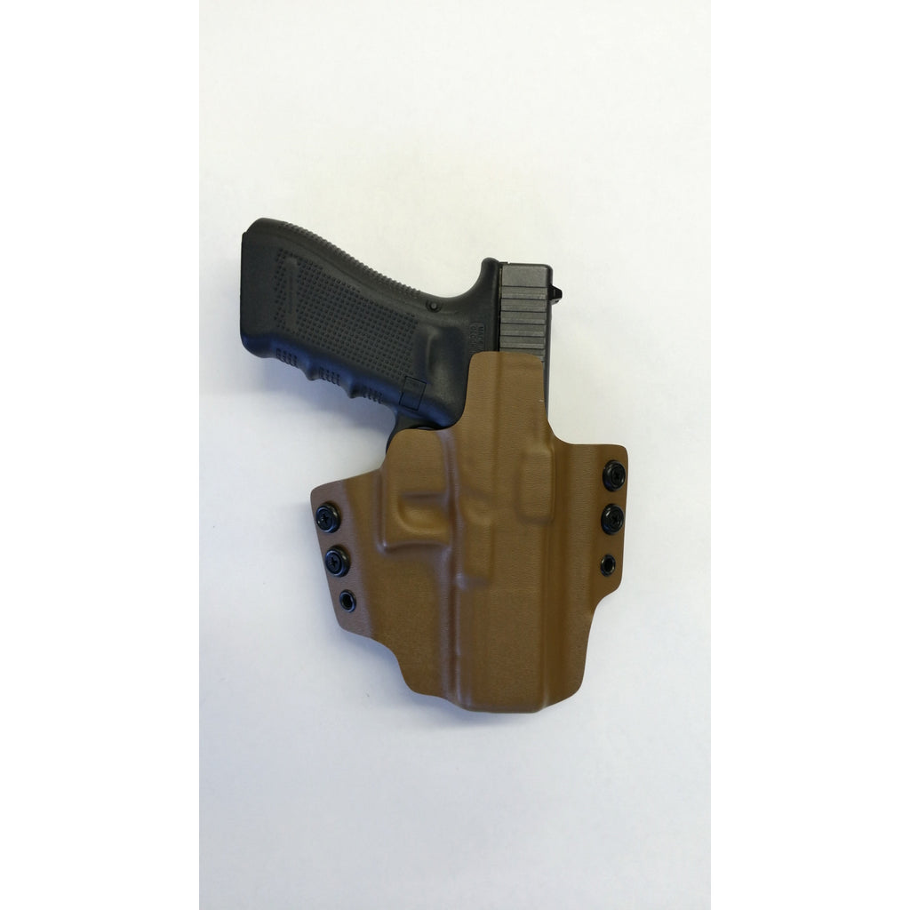 OWB Kydex Holster (The Detective)