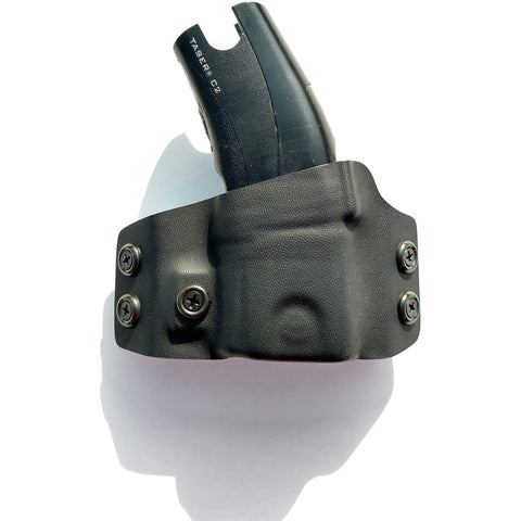 C2 Taser Custom Color Kydex Holster (OWB) - DC Tactical Solutions