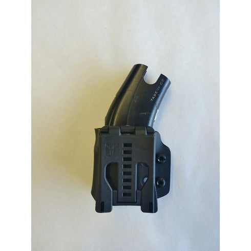 C2 Taser Kydex Duty Holster (OWB) - DC Tactical Solutions