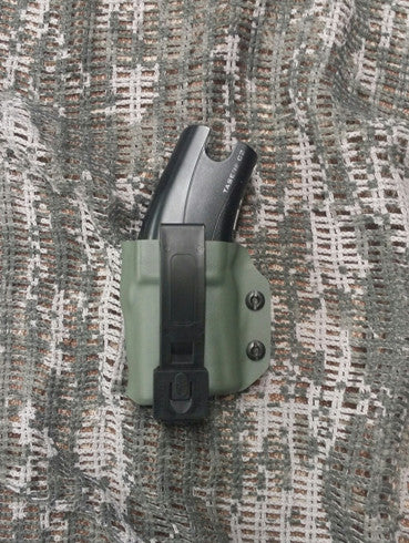 C2 Taser Kydex Holster (Tactical)