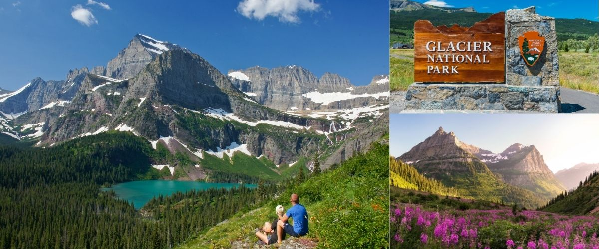 Glacier National Park | The Cabin Shack Blog