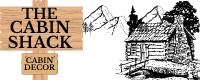 The Cabin Shack Logo