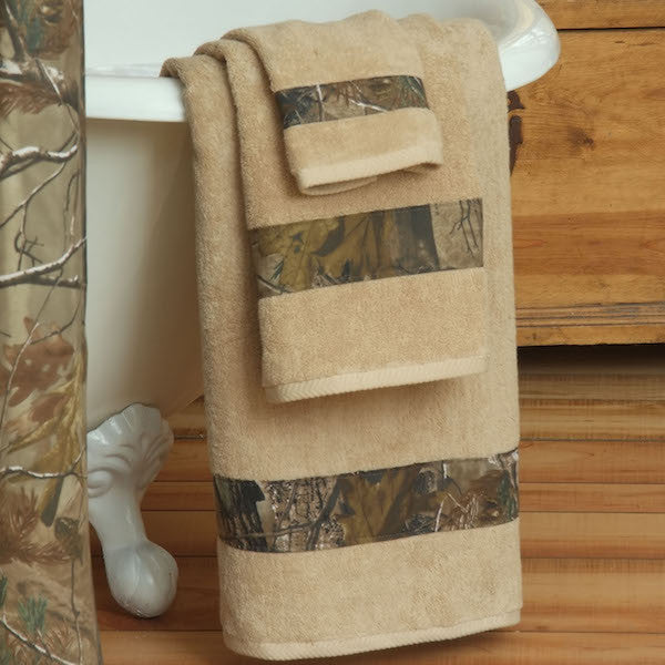 Realtree All Purpose Towel Set | The Cabin Shack