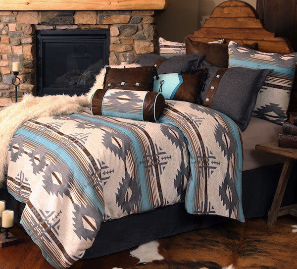 Badlands Bedding Collection