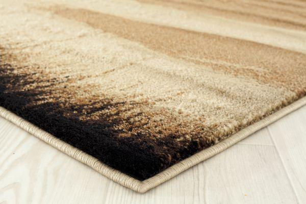 Buck Haven Rug Edge View | The Cabin Shack