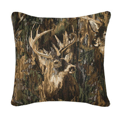 Browning Whitetails Complete Bed Set - The Cabin Shack - 5