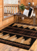Camp Dusk Rug | The Cabin Shack