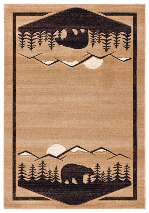 Camp Ridge Rugs Overview | The Cabin Shack