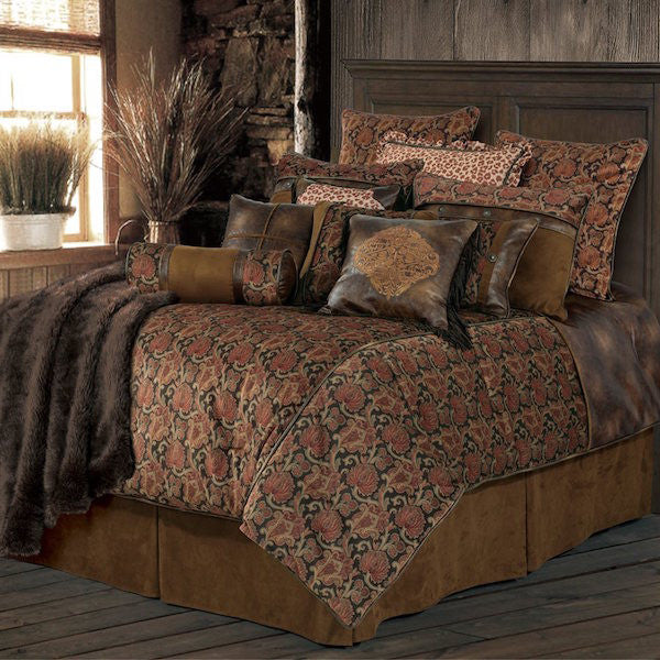 Austin Rustic Bedding Collection | The Cabin Shack