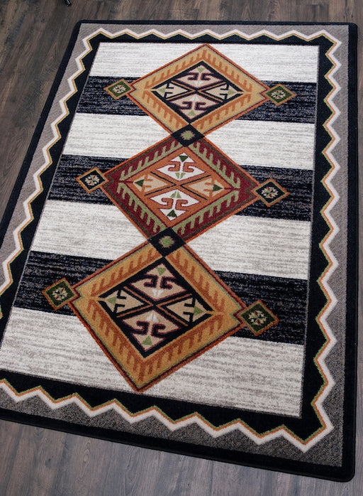 Tri County Rug | The Cabin Shack