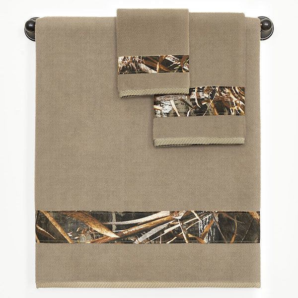 Realtree Max 5 Camo Towel Set | The Cabin Shack