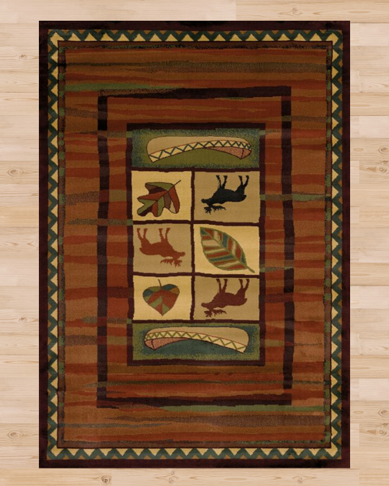 Native Wonders Rug | Rugs For Sale Outlet