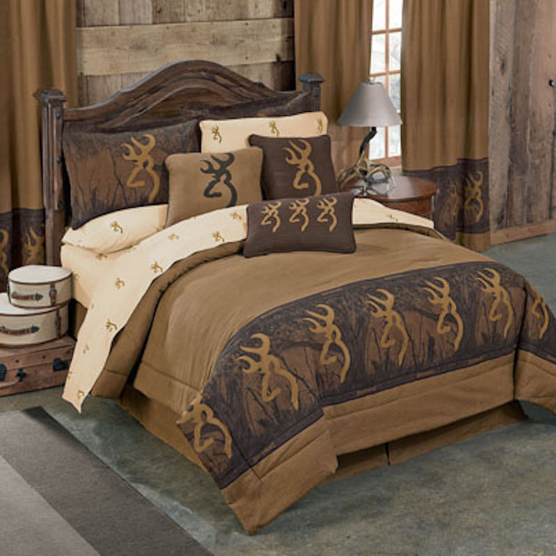 41+ Browning Bedroom Decor