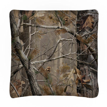 Realtree All Purpose Pillow | Cabin Bedding | The Cabin Shack