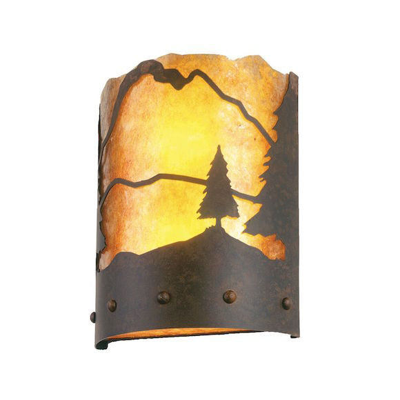 Wall Sconce | Timber Ridge