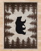 Saratoga Springs Rug | The Cabin Shack