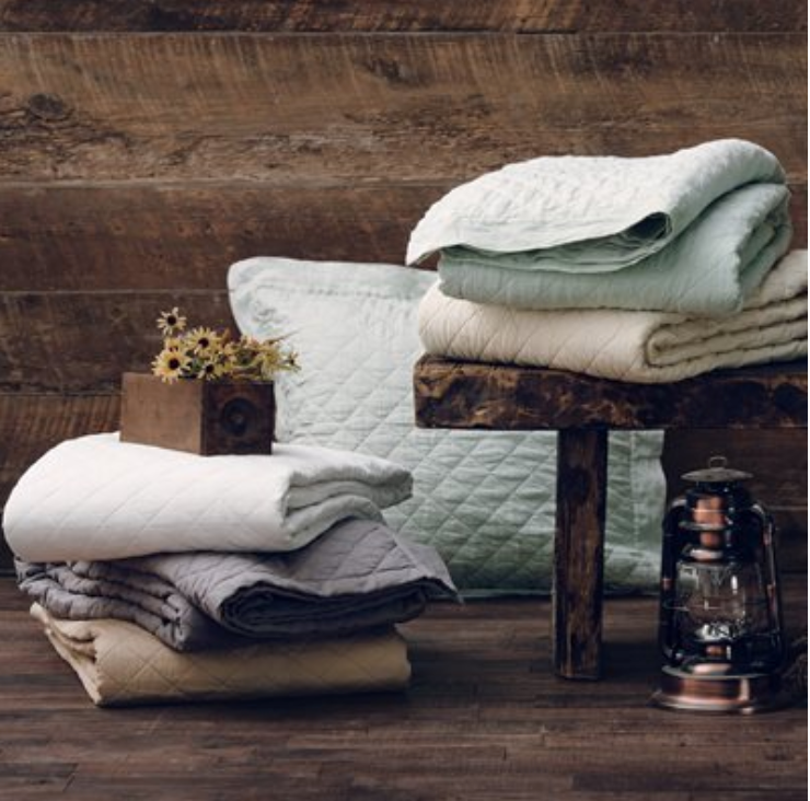 Sierra Mountains Rustic Bedding Collection