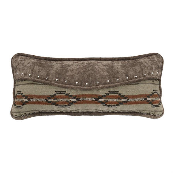 Silverado 10x26 Decorative Throw Pillow | The Cabin Shack