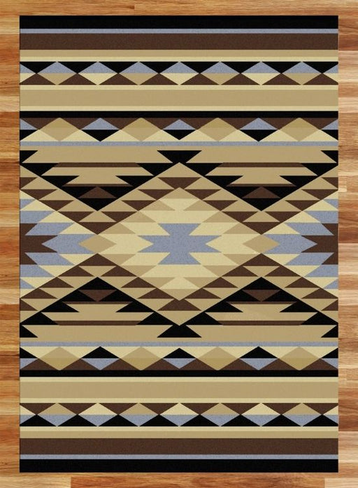 Carrizozo Spirit Rug | The Cabin Shack