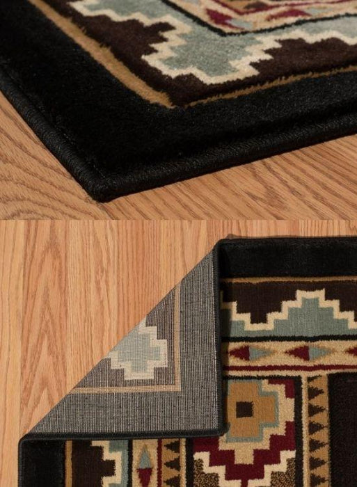 Casa Grande Rug Corners | Rugs For Sale Outlet