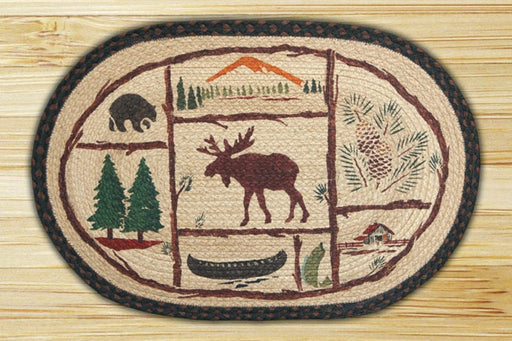 Cabin Decor - Cabin Rugs | North Woods - The Cabin Shack