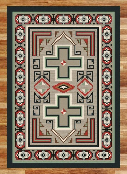 Southern Cruz Rug | The Cabin Shack