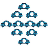 Medtronic Car Shaped Patch x 10