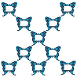 Omni-pod Butterfly Shaped Patch x 10