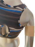 Arm band - Suitable for all CGMs - Pump Sites.