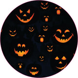 Freestyle Libre sensor sticker - Halloween