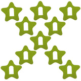 Dexcom G4/G5 Star Shaped Patch x 10