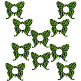 Freestyle Libre Butterfly Shaped Patch x 10