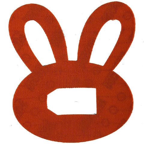 Dexcom Easter Bunny Ears Patch - Single