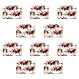 Medtronic Watercolour Floral Design Patches 10 pack
