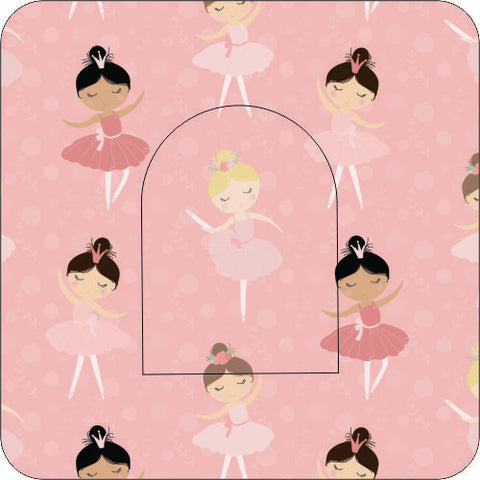 OmniPod Ballerina Design Patches 10 pack