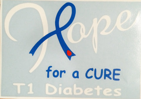 HOPE-Car Decals