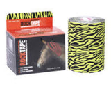 "Rocktape 5m Roll 4"" Wide"