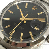 Rolex Oyster Perpetual Date Ref 15000 Automatic Watch (1987)