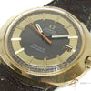 Omega Dynamic Gold Cap Automatic Vintage Watch