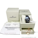 [LNIB] Junghans Meister Limited Edition Pilot Event 2015 Chronoscope 027/3592.00