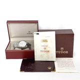 Tudor Prince Date Ref 74000N Automatic 34mm Watch (Year 1997)