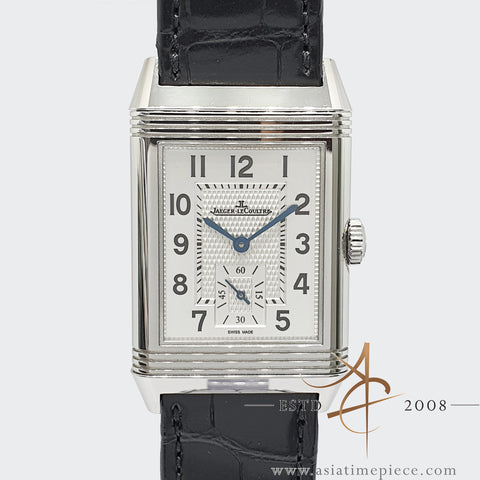 [Full Set] Jaeger LeCoultre Reverso Classic Large Small Seconds 3858520 (2020)