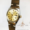 Rolex 16013 Datejust Champagne Vintage Watch (Year 1979)