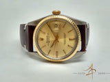 Rolex Vintage Oyster Perpetual Datejust Ref 1601 Watch (Year 1973)