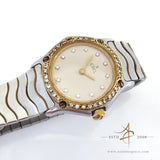 Ebel Ladies' Quartz Vintage Watch