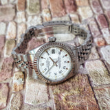 Rolex 6916 Lady Datejust Automatic Vintage Watch