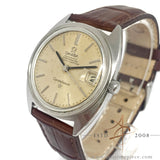Omega Constellation Chronometer Automatic Cal 563 Vintage Watch