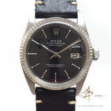 Rolex Datejust 16014 Vintage Watch (1979)